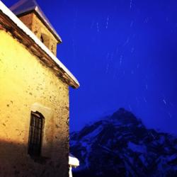Eglise des Près